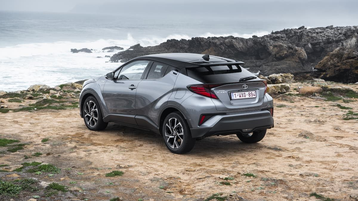 2020 Toyota C-HR pricing and specifications | The Car Expert