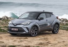 2020 Toyota C-HR pricing and specifications announced | The Car Expert