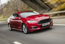Ford Mondeo (2015 - present) Expert Ratings | The Car Expert