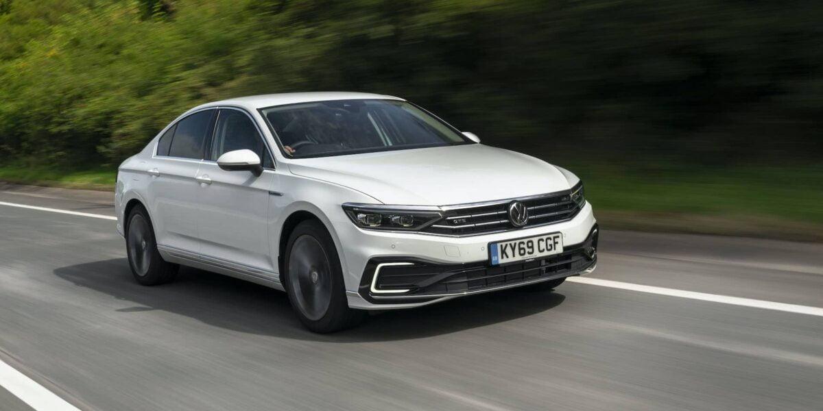 Volkswagen Passat (2015 – ) Expert Ratings | The Car Expert