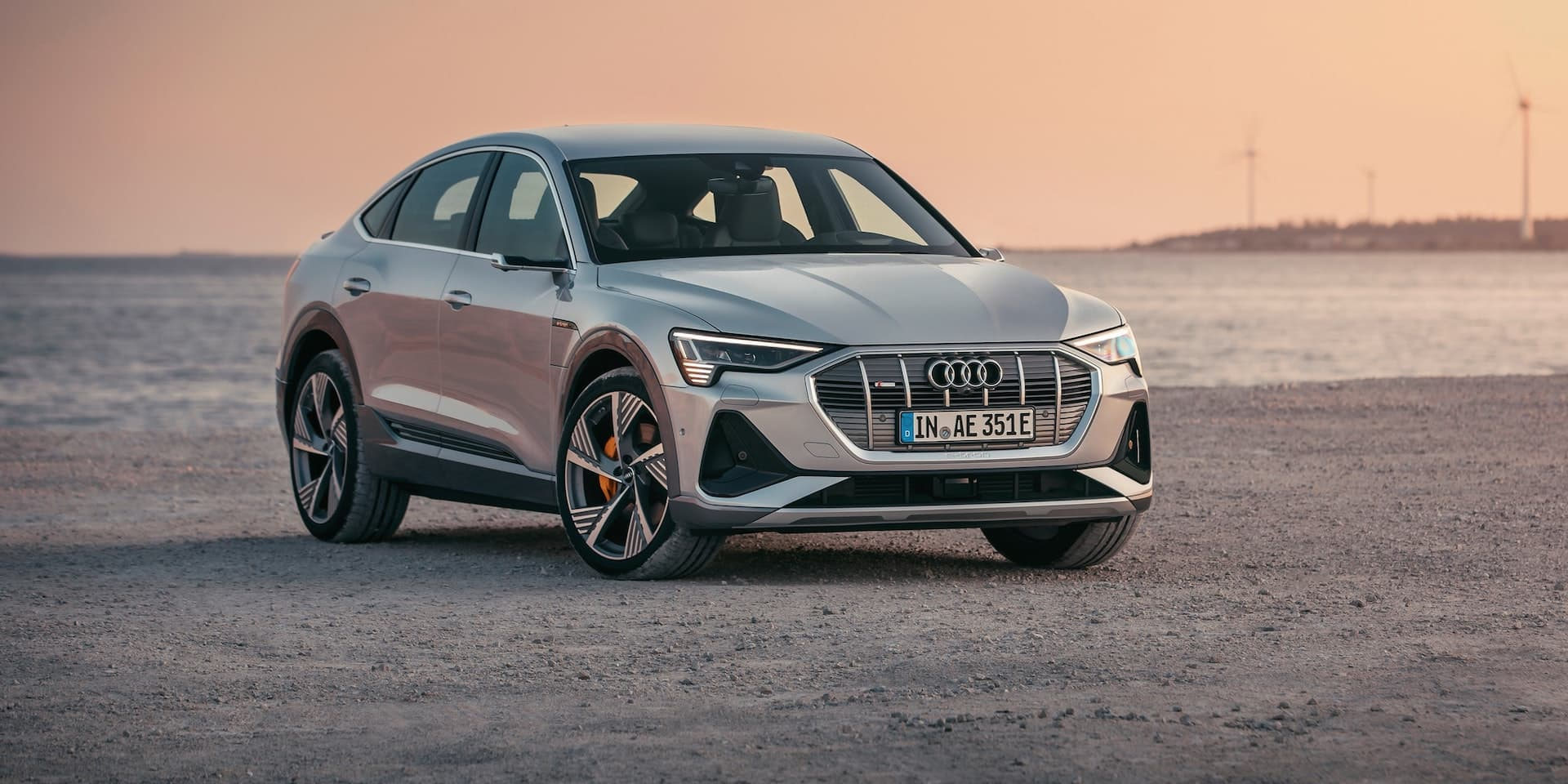 2020 Audi e-tron Sportback | The Car Expert