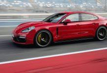 Porsche Panamera GTS review | The Car Expert