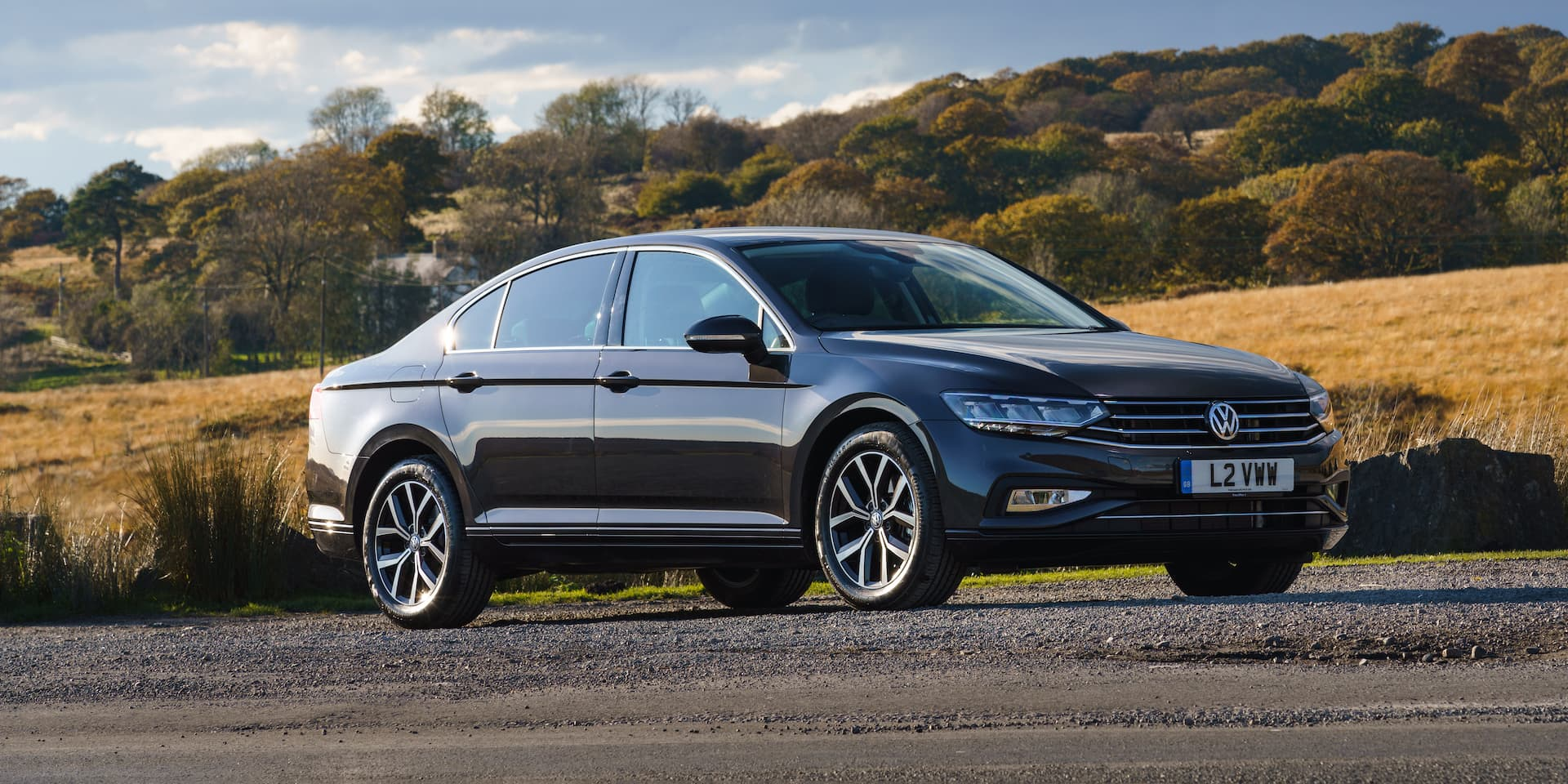 Volkswagen Passat (2015 onwards) Expert Rating