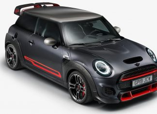 Mini John Cooper Works GP revealed | The Car Expert