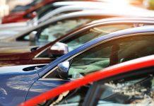 New car sales data | The Car Expert