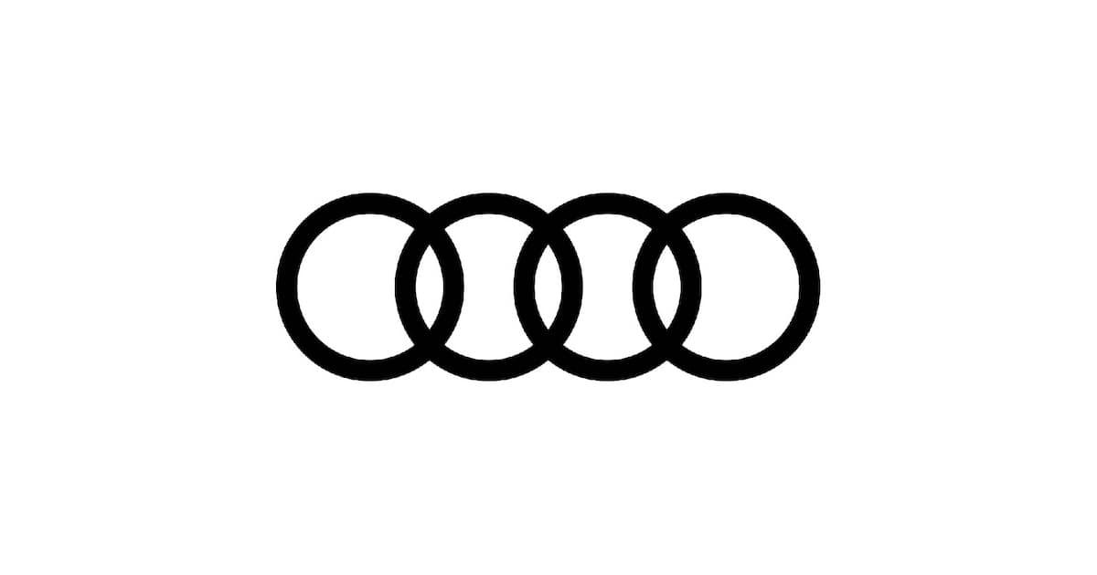 Audi logo | The Car Expert