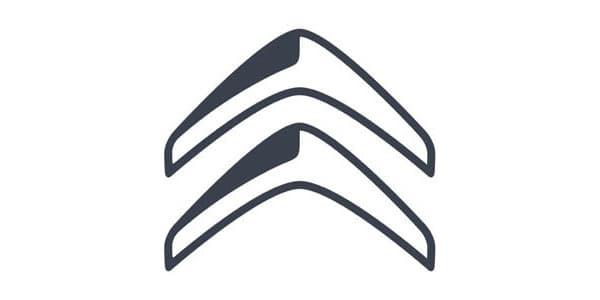Citroën logo   The Car Expert