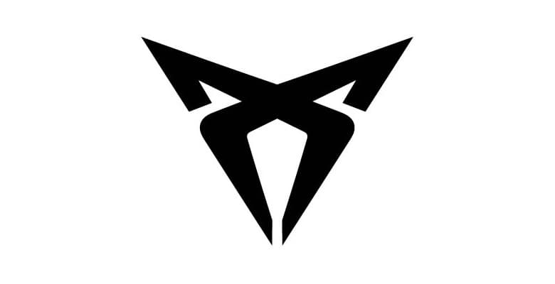 Cupra logo | The Car Expert