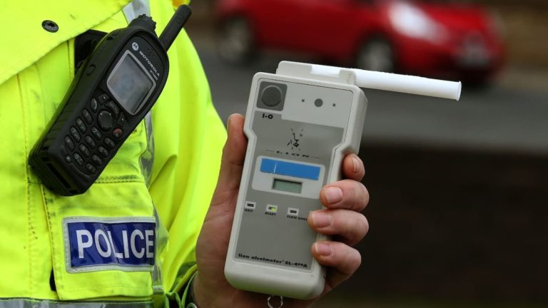 Calls made for zero tolerance on drink-driving