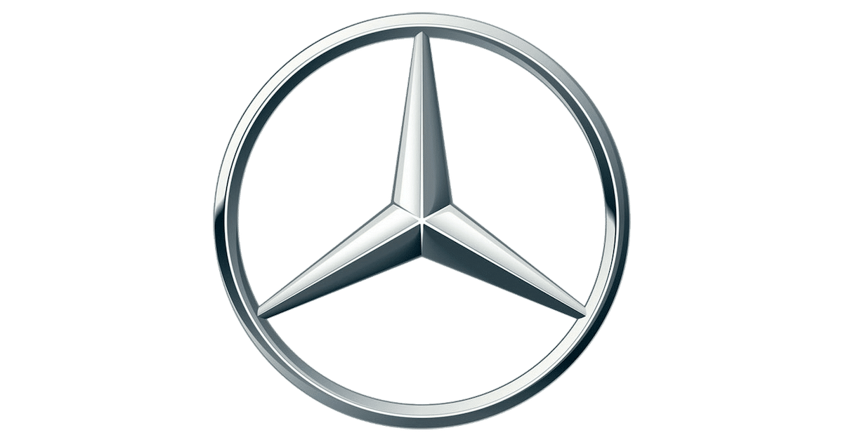 Mercedes-Benz logo | The Car Expert