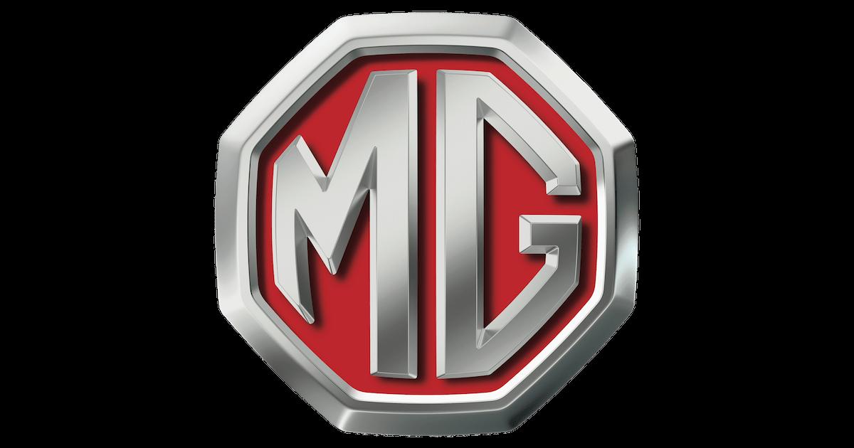 MG logo   The Car Expert