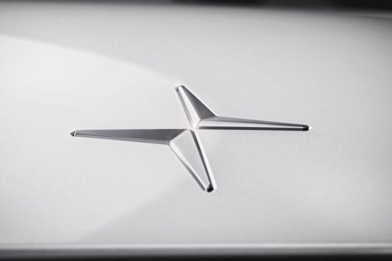 Volvo spins Polestar off into electrified performance car brand