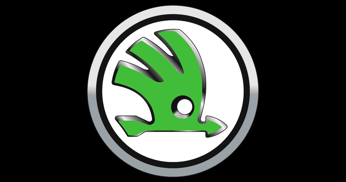 Skoda logo | The Car Expert