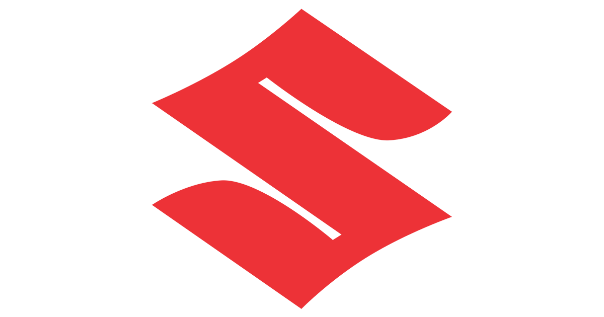 Suzuki logo   The Car Expert