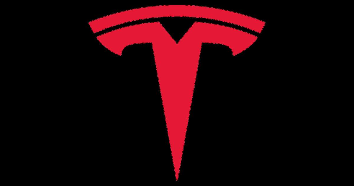 Tesla logo   The Car Expert