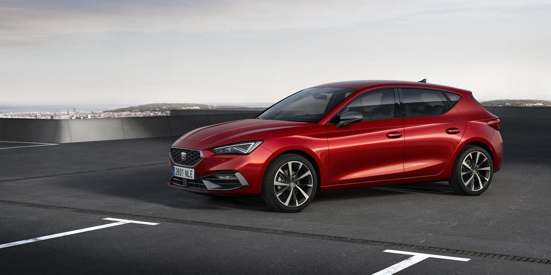 2020 SEAT Leon revealed | The Car Expert
