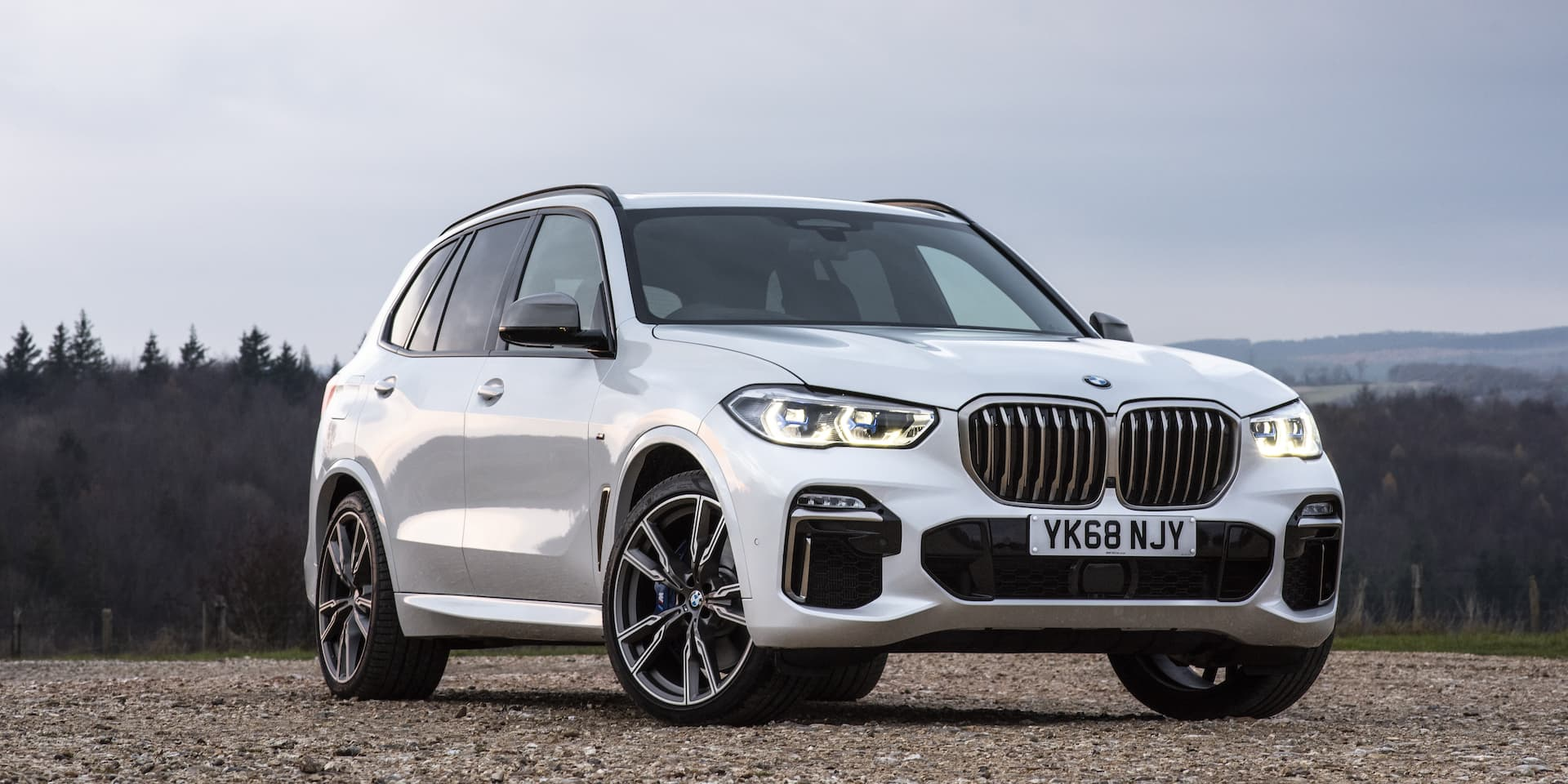 BMW X5 (2018 onwards) Expert Rating score | The Car Expert