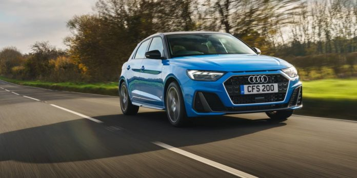 2020 Audi A1 S line Competition review | The Car Expert