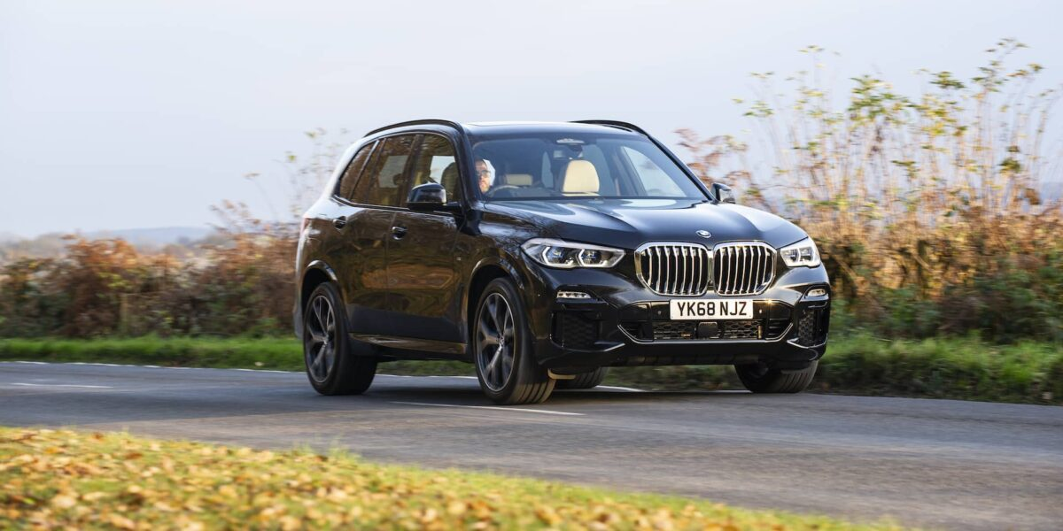 BMW X5 (2018 - present) Expert Rating score | The Car Expert