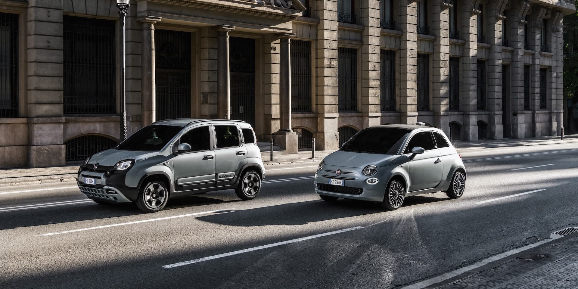 Fiat 500 and Fiat Panda mild hybrid models | The Car Expert