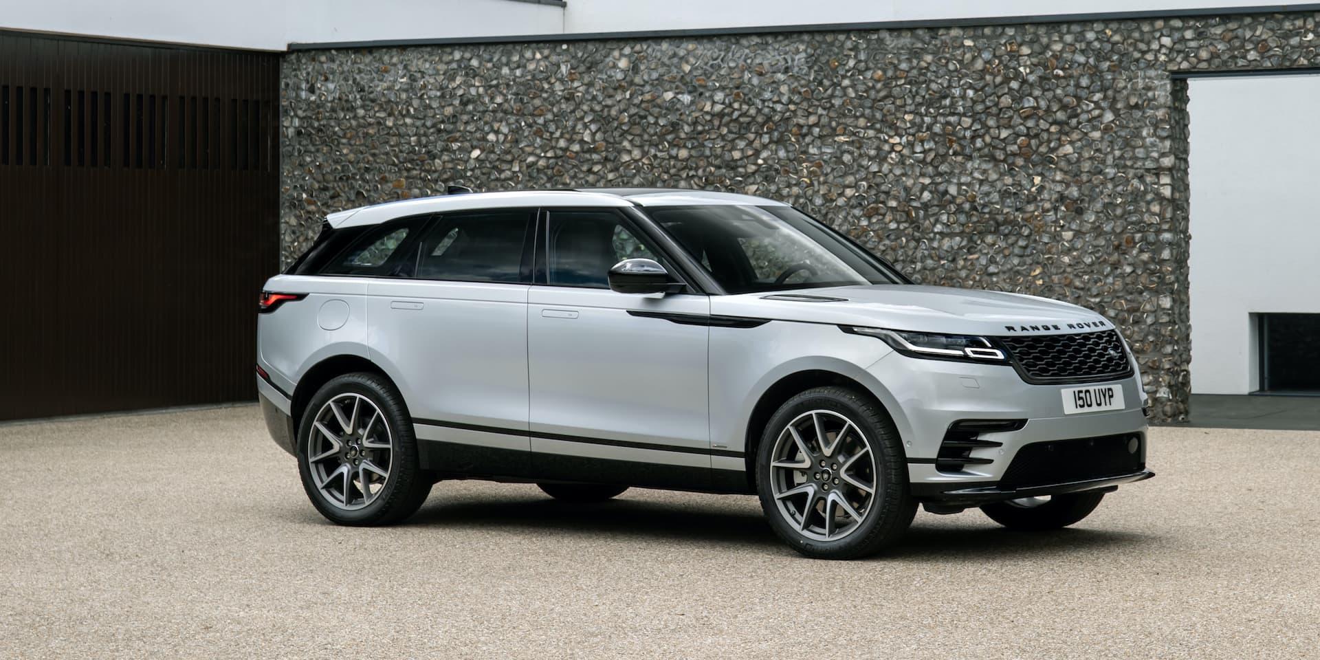 Range Rover Velar (2017 onwards) Expert Rating