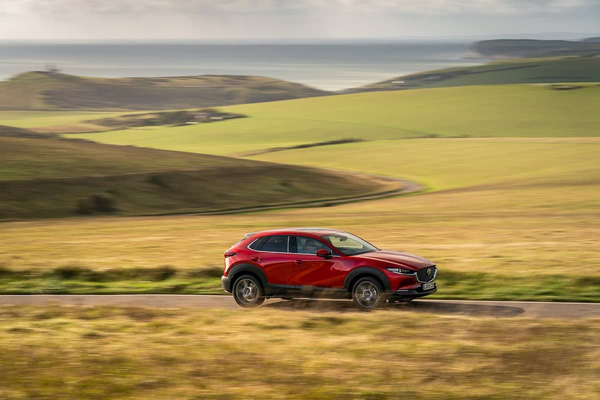 Mazda CX-30 road test 01 | The Car Expert