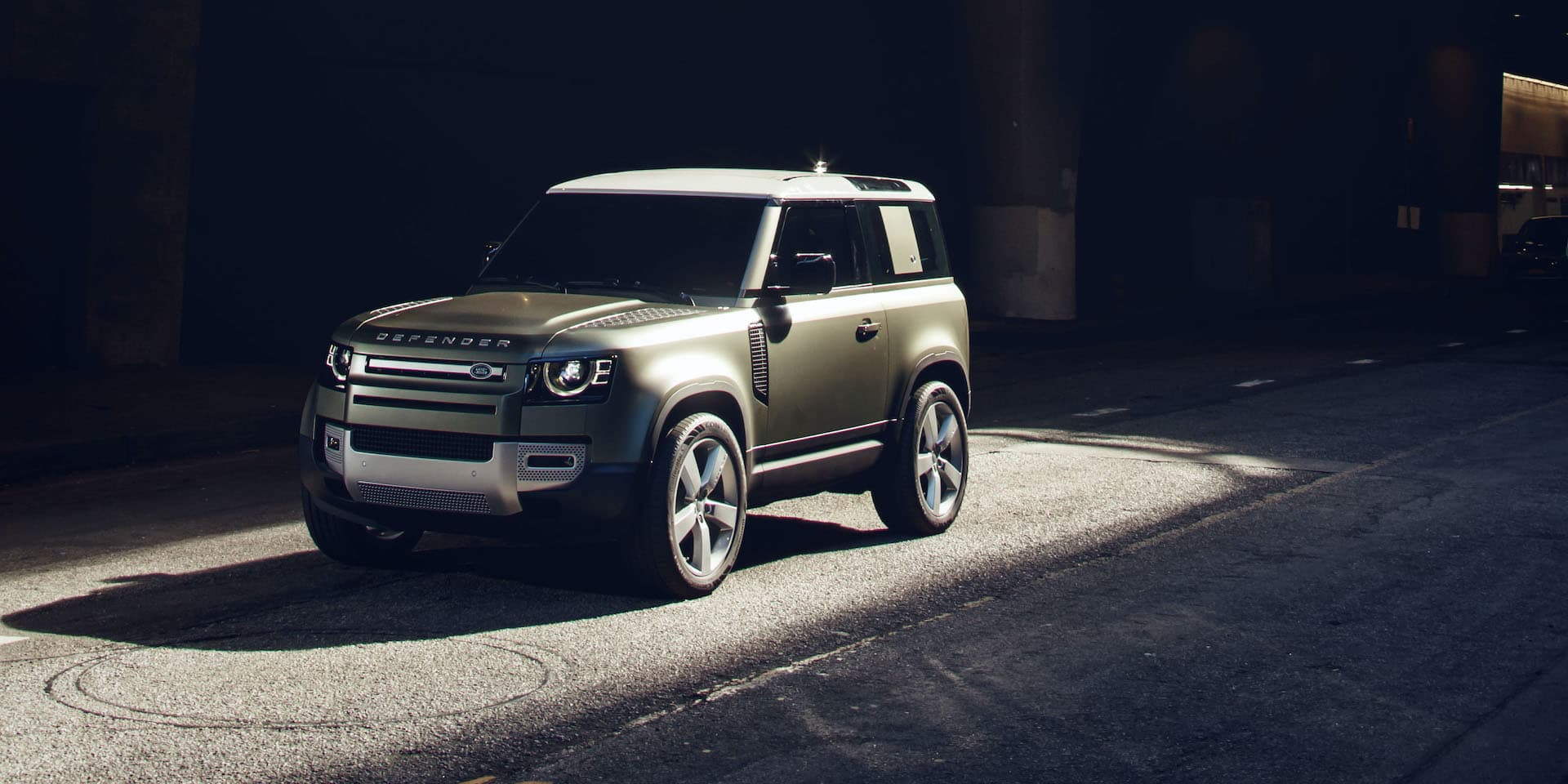 2020 Land Rover Defender 90 | The Car Expert