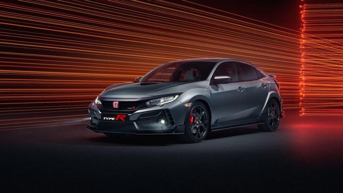 2020 Honda Civic Type R Sport Line | The Car Expert