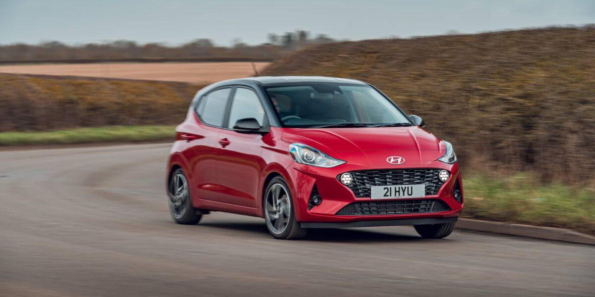 2020 Hyundai i10 - Expert Rating | The Car Expert