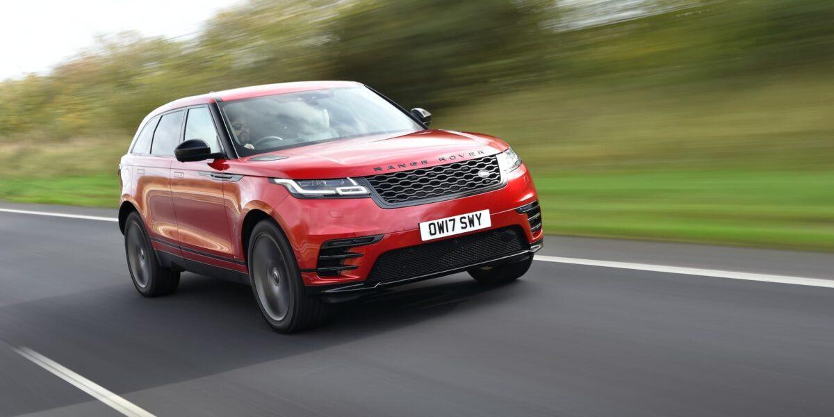 Range Rover Velar (2017 - present) Expert Rating | The Car Expert