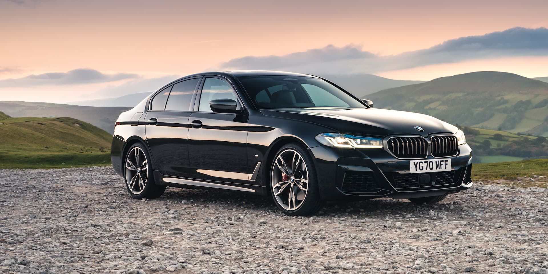 BMW 5 Series (2020 onwards) – Expert Rating