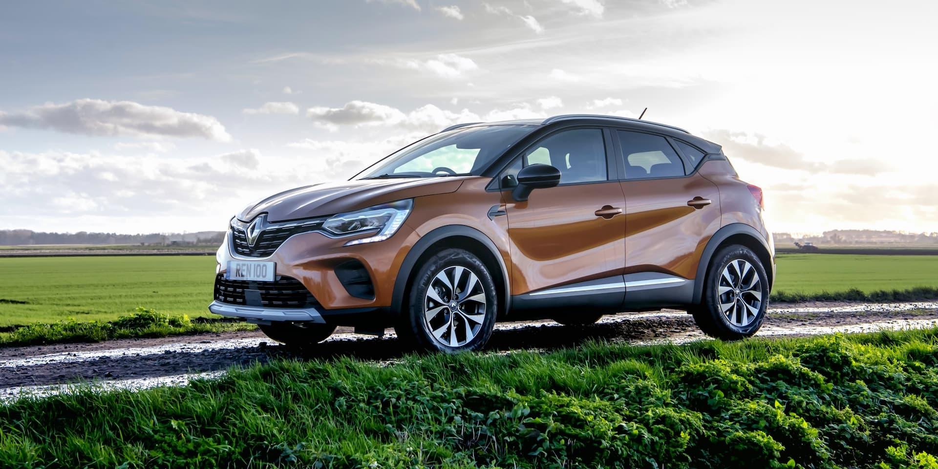 Renault Captur (2019 onwards) Expert Rating