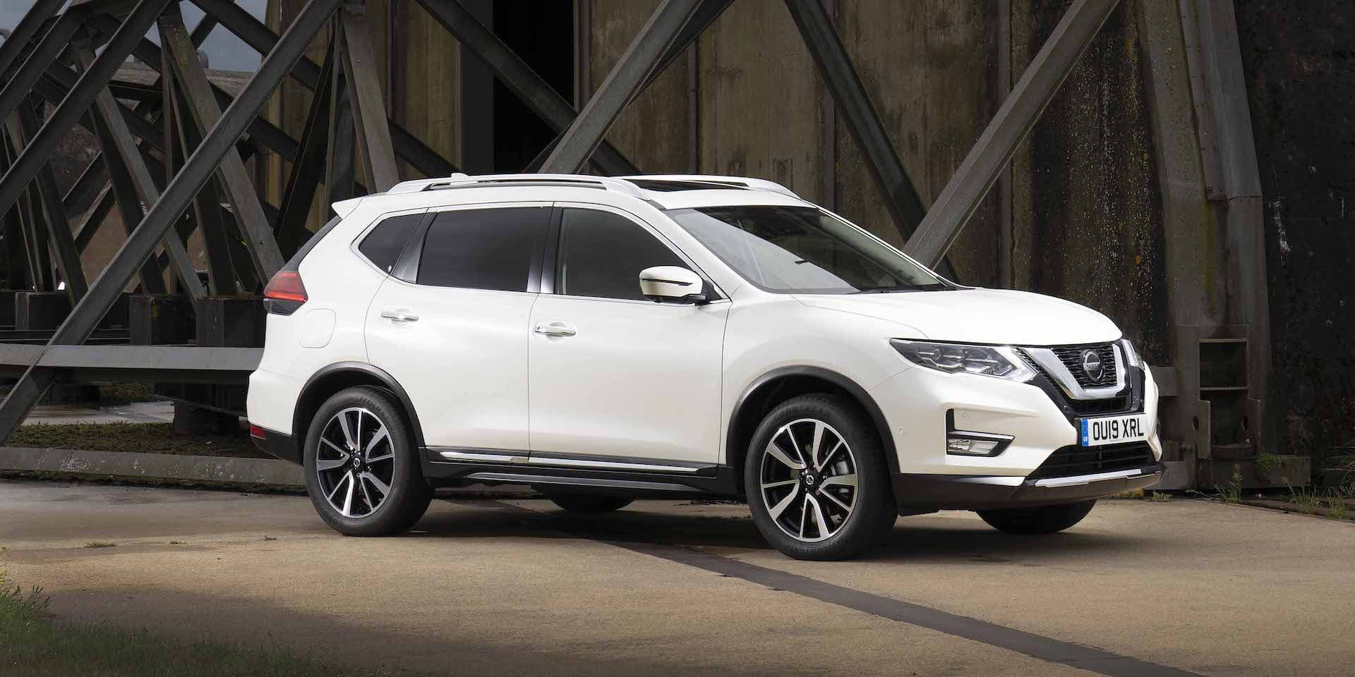 Nissan X-Trail (2014 onwards) Expert Rating