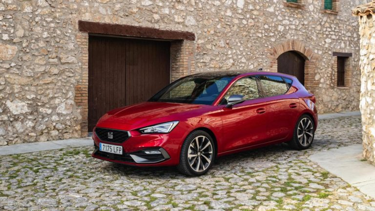SEAT Leon pricing and specification announced