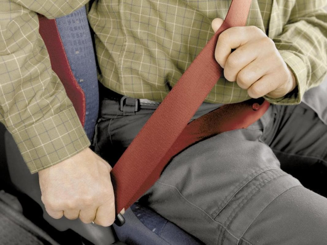 Seatbelt use has saved more lives than any other safety technology   The Car Expert