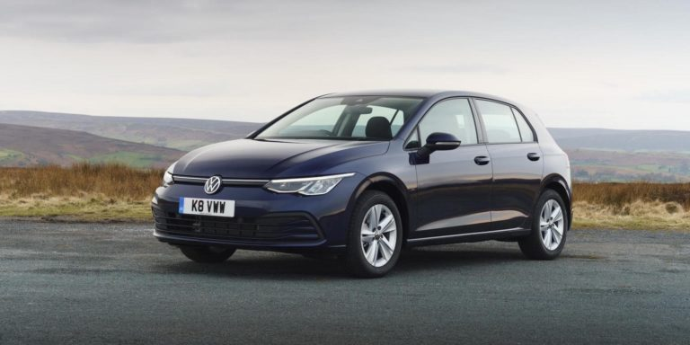 Entry-level Volkswagen Golf added to range