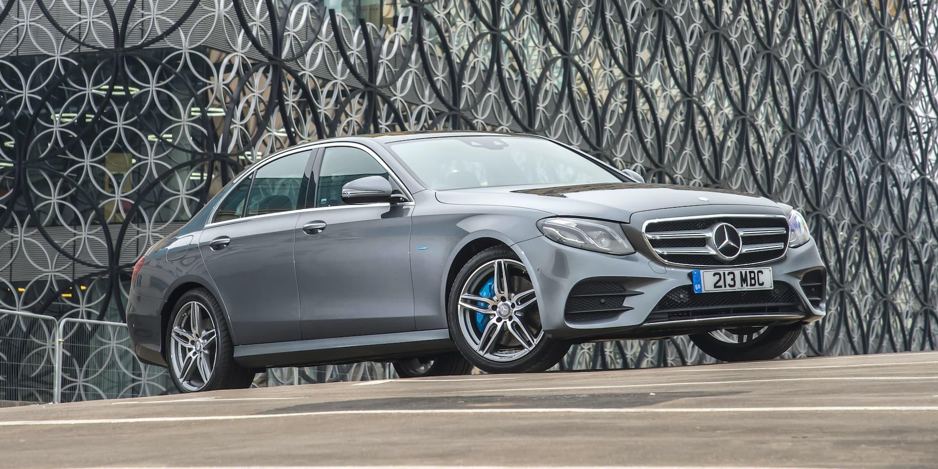 Mercedes-Benz E-Class (2016 - 2020) Expert Rating