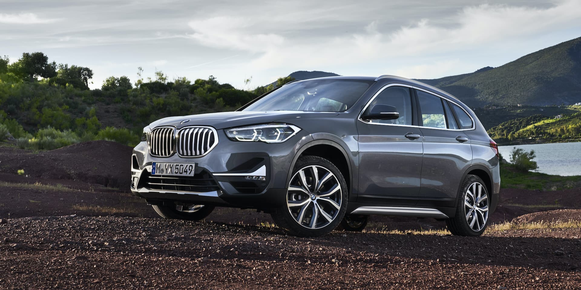 BMW X1 (2015 onwards) Expert Rating