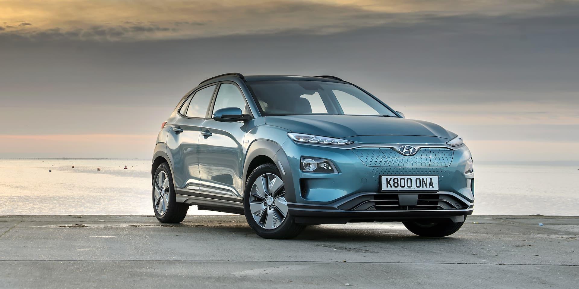 Hyundai Kona Electric (2018 onwards) Expert Rating