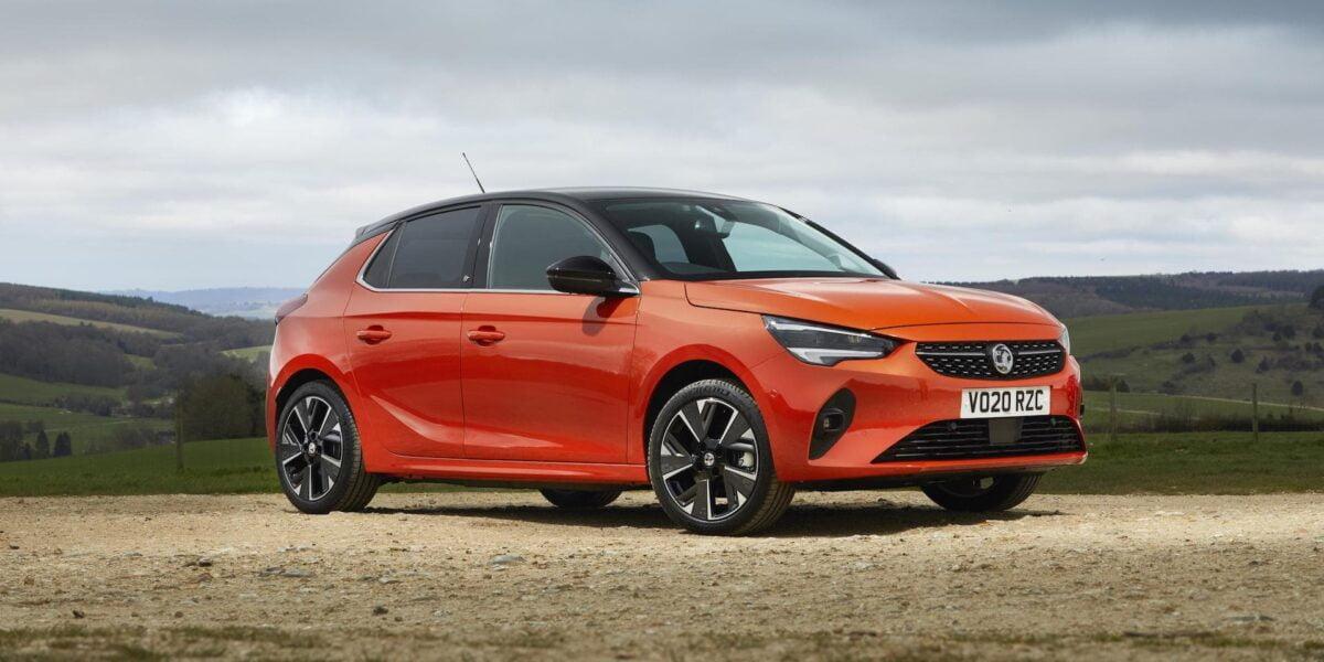 Vauxhall Corsa-e (2020 onwards) - Expert Rating