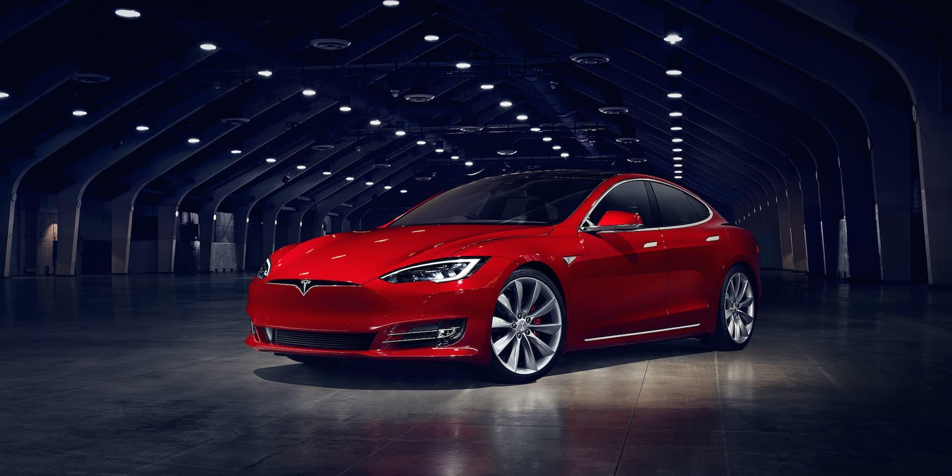 Tesla Model S (2014 onwards) - Expert Rating