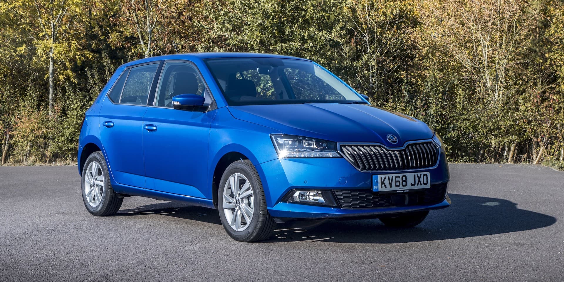 Skoda Fabia (2015 onwards) - Expert Rating