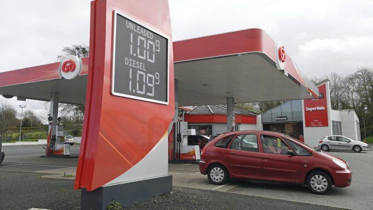 Drivers facing petrol price rises as lockdown eases