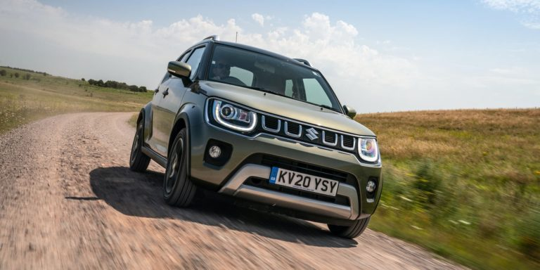 Pricing and specs for facelifted Suzuki Ignis