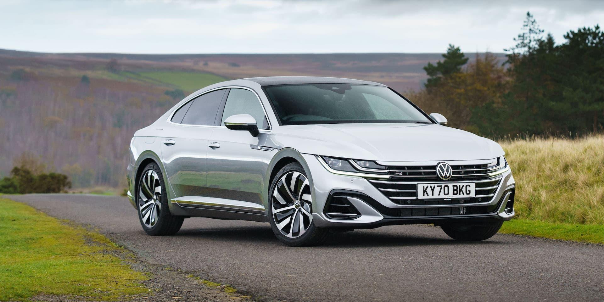 Volkswagen Arteon (2021) – Expert Rating
