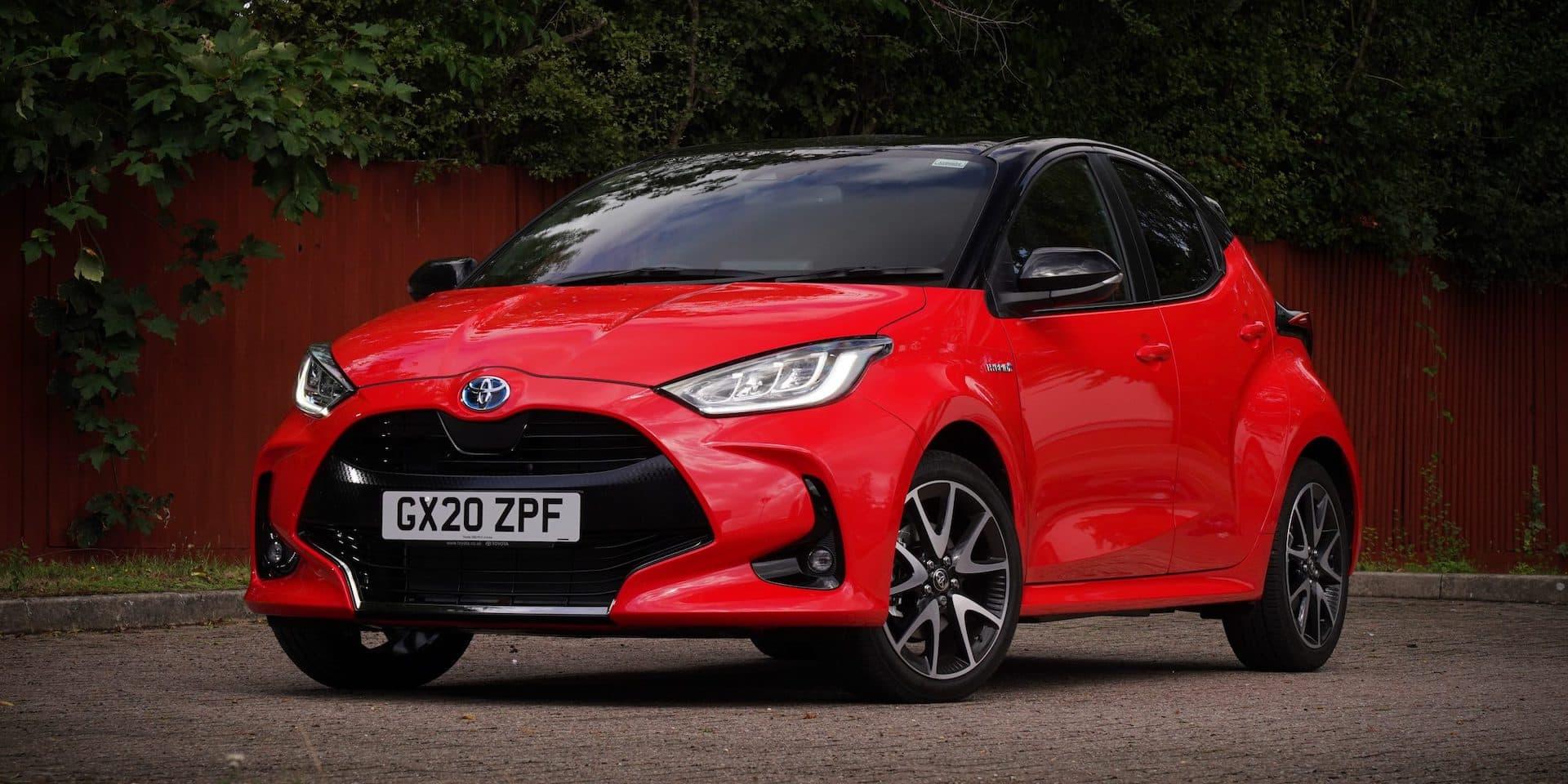Toyota Yaris (2020 - present) | Expert Rating | The Car Expert