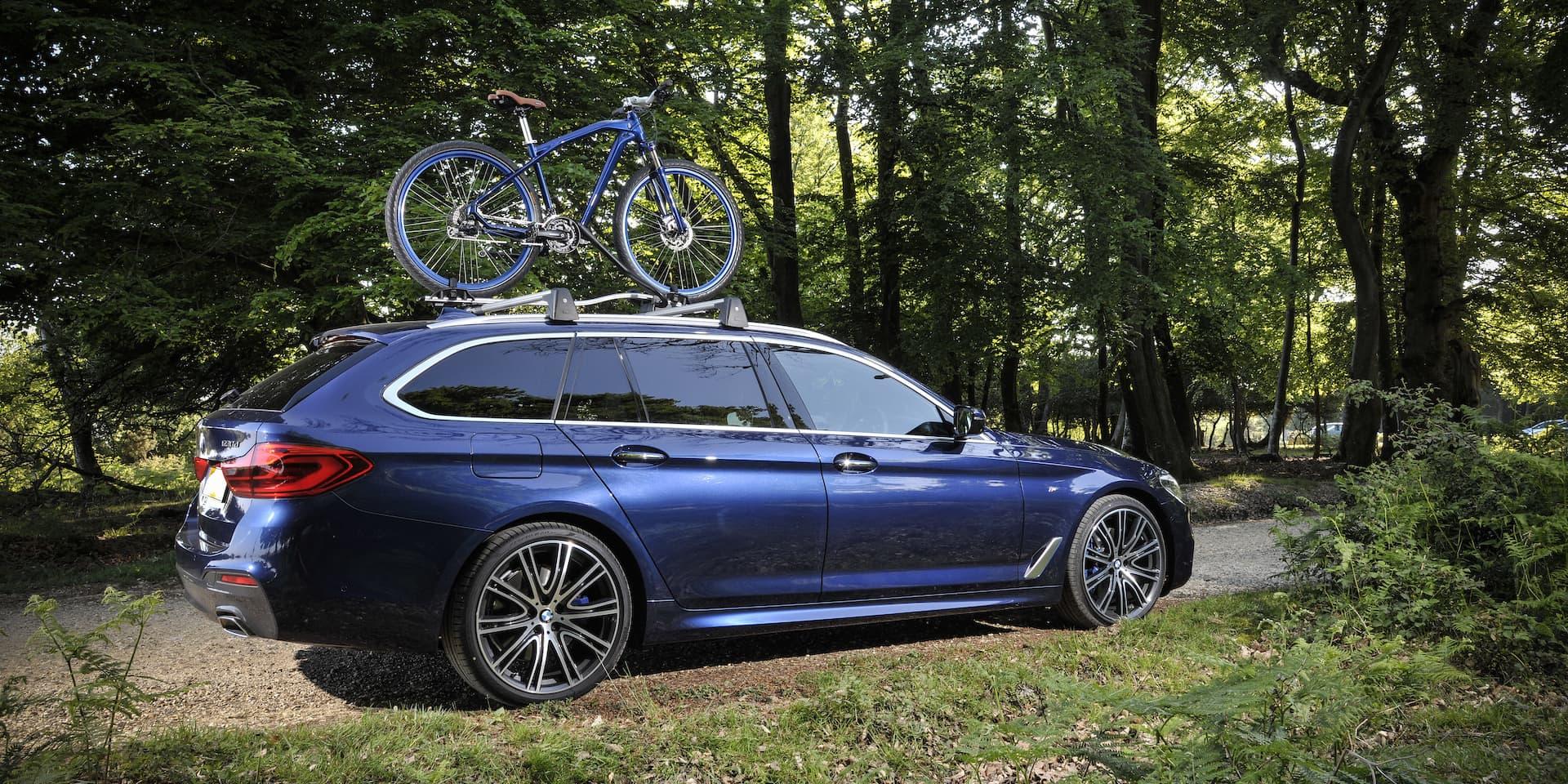 BMW 5 Series Touring | Best estate cars 2020