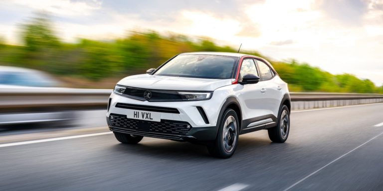 All-new Vauxhall Mokka goes on sale