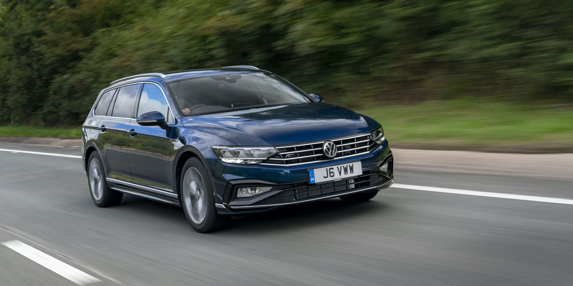 Volkswagen Passat Estate | Best estate cars 2020