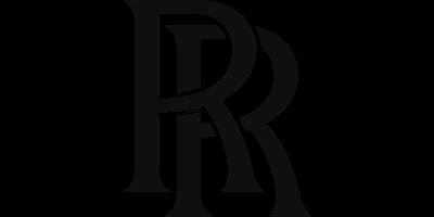 Rolls-Royce logo 2020